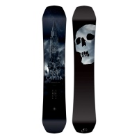 Capita - Black Snowboard of Death Snowboard