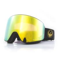Dragon - PXV Gold Lumalens Gold Snowboard Goggles