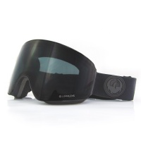 Dragon - PXV Knight Rider Black Lumalens Snow Goggles