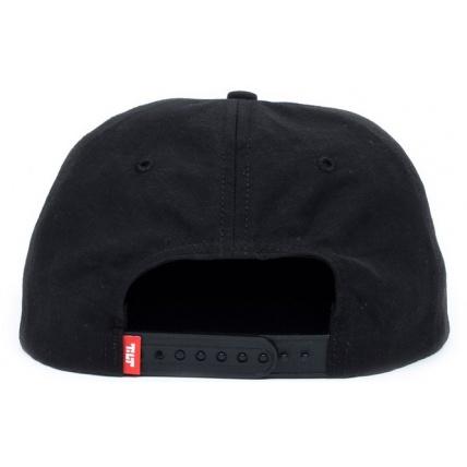 Tilt X Friendly Explorer Hat SnapBack Rear