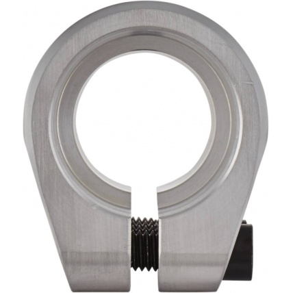 Native Scooters Orca SCS Clamp in Chrome