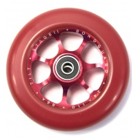 Tilt - Stage 2 Spoked Core Wheel Red