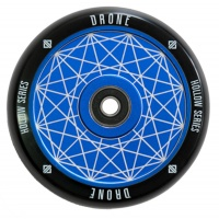 Drone - Hollow Series Wheel 110mm Blue Prism