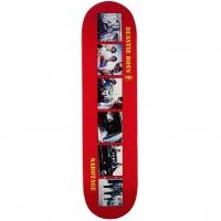 Girl - Skate Deck X Beastie Boys Sabotage 8.0in