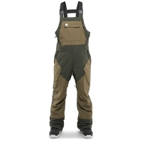 Thirty Two - Basement Military Bib Mens Snowboard Pants