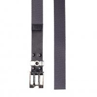 686 - Stretch Toolbelt Black Herringbone