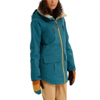 Burton - Prowess Balsam Womens Snowboard Jacket
