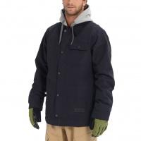 Burton - Dunmore GoreTex Black Mens Snowboard Jacket