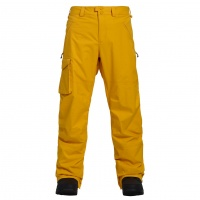 Burton - Covert Golden Rod Mens Snowboard Pants