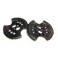 Burton - Reflex Channel Hinge Binding Discs