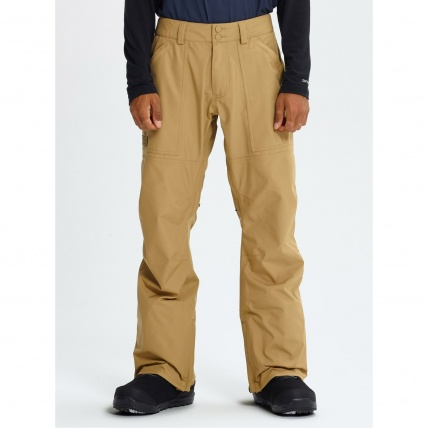 Burton Ballast Gore Tex Kelp Mens Snowboard Pants