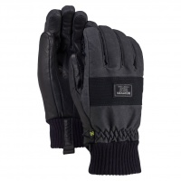 Burton - Dam True Black Wax Glove