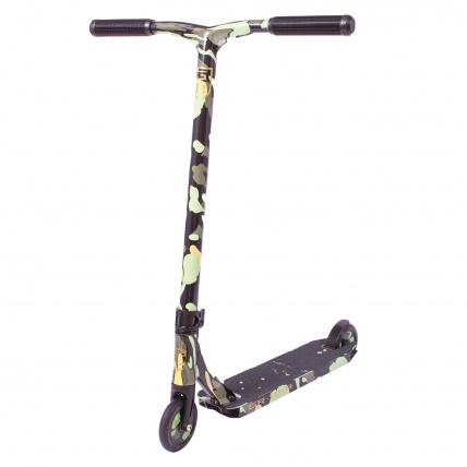 Ride 858 GR Camo Park Scooter