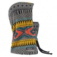 Burton - Tahoe Freya Weave Burke Fleece Hood