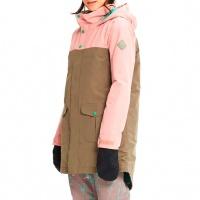 Burton - Eyris GORE-TEX Fawn Falcon Snowboard Jacket