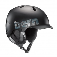 Bern - Bandito EPS Matt Black Camo Junior Helmet