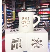 Bones - Skateboards 10oz Coffee Mug Vato Rat