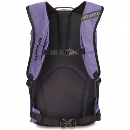 Dakine Heli 12 Seashore Womens Backpack Rear