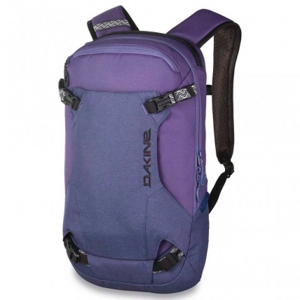 Dakine Heli 12 Seashore Womens Backpack