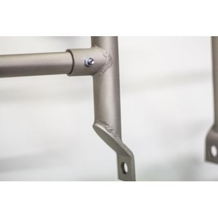 Peter Lynn Drifter Stainless Steel Kite Buggy Fork Detail
