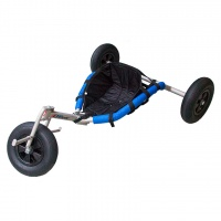 Peter Lynn - Drifter Stainless Steel Kite Buggy