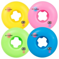 Ricta - Sparx Skate Wheel 52mm 99a Multi
