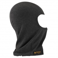 Burton - Expedition True Black Heather Mens Balaclava