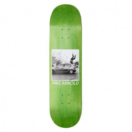 Isle Roadman Arnold Skateboard Deck 8.5