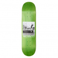 Isle Skateboards - Roadman Arnold Skateboard Deck 8.5
