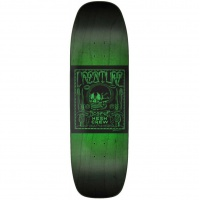 Creature - Skateboard Deck Hesh Prayer Green 8.8