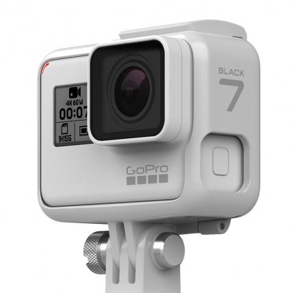 GoPro HERO7 Black Disk White Edition