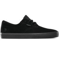 Etnies - Jameson Vulc Skate Shoe in Black