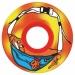 OJ Wheels Bum Bag Keyframe 54mm 87a Skate Wheels Combo Front