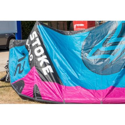 Used Flysurfer Stoke 12m