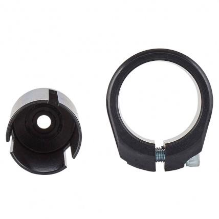 Apex HIC Lite Kit Black 4