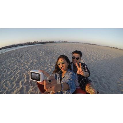 GoPro Sleeve Lanyard Selfie Shot