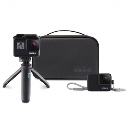 GoPro Travel Kit Accessory Pack
