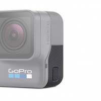 GoPro - Replacement Side Door Hero5 6 7 Black
