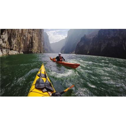 GoPro Canoe Mounts