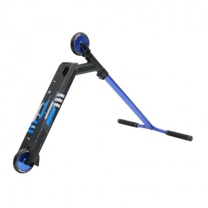 Invert TS2AL Trick Scooter Blue