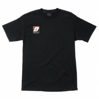 Bronson Speed Co. - Big B T-Shirt Mens Black