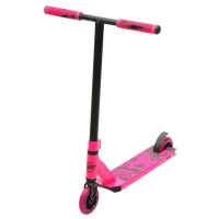 Invert Scooters - TS 1.5 Mini Pink Black Scooter