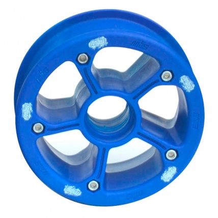 MBS Rockstar II Hub Blue
