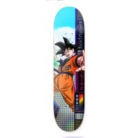 Primitive - X DBZ Paul Rodriguez Goku Skate Deck 8.0in