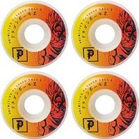 Primitive - X DBZ Skateboard Wheels Goku 52mm