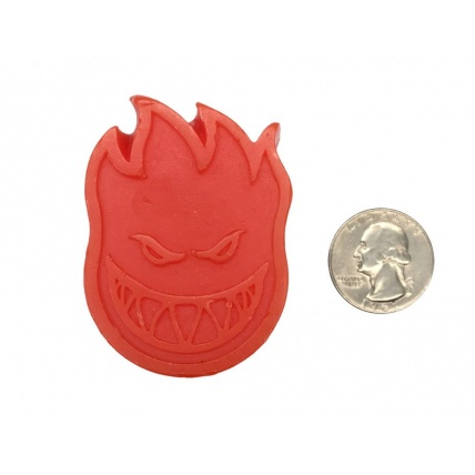 Spitfire Mini Embers Head Wax Red. Nickel not included
