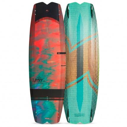 Liquid Force Legacy 136cm Freestyle Freeride Kitesurf Board