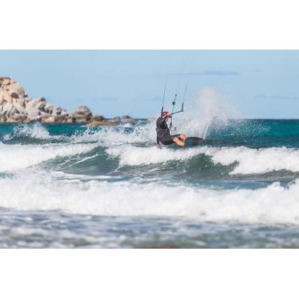 Liquid Force Legacy Riding Freeride Kitesurf Board
