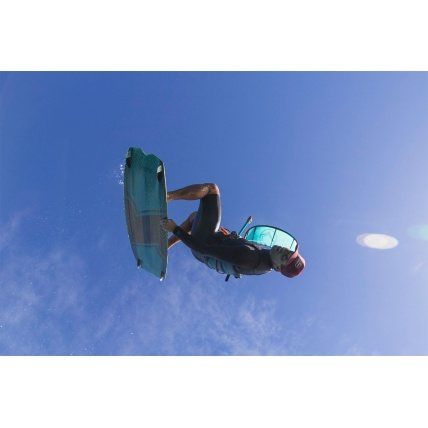 Liquid Force Legacy Riding Freestyle Kitesurf Board
