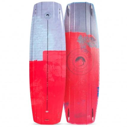 Liquid Force Radnium 137cm Freestyle Kiteboard